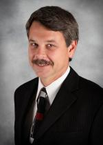 Photo of Lance Brooks, BBA, ACA from Brooks Hearing Clinic - Paris