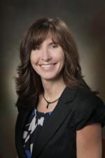 Photo of Deb West, MA, CCC-A from Spectrum Health Medical Group Hearing Center