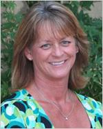 Photo of Kim Knudsen, MA from S.E.N.T. Hearing Aid Center, Inc - Folsom