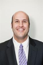 Photo of Brandon Rawlings, AuD, CCC-A, FAAA from Anderson Audiology PC