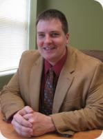 Photo of Jared Teter, AuD, CCC-A, FAAA from Hearcare Hearing Center