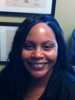 Photo of Toya Justice, Senior Patient Services Coordinator from Austin Regional Clinic - Round Rock