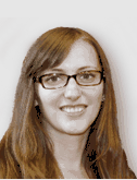 Photo of Lindsey Melvin, Au.D., CCC-A from Evergreen Speech & Hearing Clinic