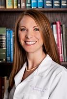 Photo of Cori Palmer, Au.D., CCC-A from Audiology and Hearing Aid Services