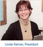 Photo of Linda Kerner, Au.D. from Erichson Hearing Aid
