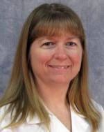 Photo of Penny Barron, M.A., CCC-A from Austin Diagnostic Clinic