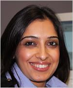 Photo of Ruchi Ahuja, AuD from Ears Inc