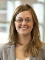 Photo of Cathleen Brueckner, AuD, CCC-A from Affinity Medical Group