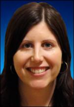 Photo of Alison Rooney, AuD, CCC-A from ENT and Allergy Associates, LLP - Brooklyn (6th Ave)