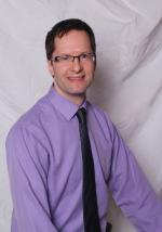Photo of Patrick Paris, HIS from Hearcare Audiology
