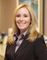 Photo of Melissa Yunes, AuD, FAAA from Hearing Associates of Northern Virginia