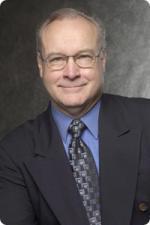 Photo of James Morris, President, HIS from HEARINC - Akron