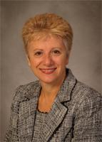 Photo of Mary Caccavo, Ph.D. from Lafayette Hearing Center