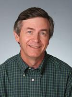 Photo of Tim Holston, AuD from Speech & Hearing Center - University of South Alabama