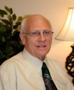 Photo of Richard Hall, BC-HIS from Hearing Aid Counselors - Burley