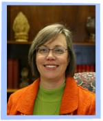 Photo of Cindy Johnson, MS, CCC-A from Jackson Ear Clinic PA