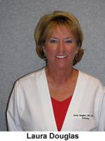 Photo of Laura Douglas, MS, CCC-A from Audiology Center of Garland - Office of James B. Maddox MD PA
