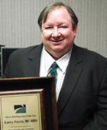 Photo of Larry Farris, ACA, BC-HIS from A & B Hearing Aid & Audiology - San Antonio