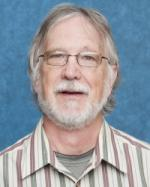 Photo of John Griffin, MS from ABQ Partners