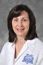 Photo of Jeanne Fowler, AuD from Henry Ford Health System