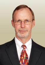 Photo of Reed Norwood, Au.D. from McMinnville Hearing Center