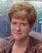 Photo of Deborah Culbertson, PhD from East Carolina University