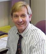 Photo of Gregg Givens, PhD from East Carolina University