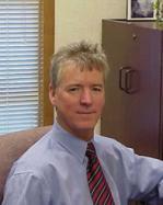 Photo of Andrew Stuart, PhD from East Carolina University