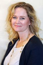 Photo of Misty Ranck, M.A., CCC-A from Lawrence Otolaryngology