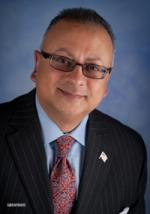 Photo of Amin Musani, AuD from The Hearing and Balance Clinic LLC