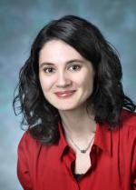 Photo of Angela  Lataille, AuD, CCC-A from Johns Hopkins University