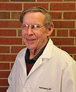 Photo of Ernest Edwards, AuD, CCC-A, FAAA from Oviatt Westside Audiology Services
