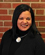 Photo of Angela Matthews, LHIS from Oviatt Westside Audiology Services
