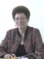 Photo of Sandra Cleveland, Au.D., CCC-A from Speech-Language and Hearing Center at Northeastern University