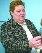 Photo of Elise Uhring, Au.D. from Uhring's Hearing & Balance Center