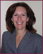 Photo of Pam Greenspan, Au.D., CCC-A, FAAA from Greenspan Audiology PC