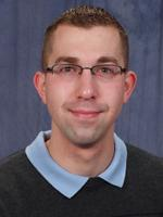 Photo of Mark Shaver, Ph.D., CCC-A from Wichita State University