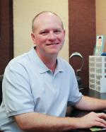 Photo of Ken Martin, AuD from Ken Martin Audiology