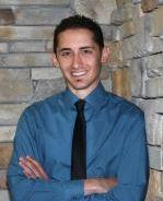Photo of Ryan Keutzer, BA, HIS from Allison Audiology & Hearing Aid Center, P.C.