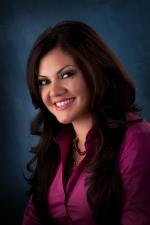 Photo of Karla Castro, HIS from Advanced Audiology