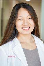 Photo of Winnie Feng-Gring, AuD, FAAA from NY Audiology