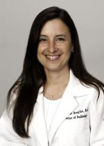 Photo of Jennifer Douglas, Au.D., CCC-A, FAAA from Suburban Audiology & Balance Center, LLC