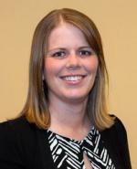 Photo of Michelle Garrett, AuD, CCC-A from Central Audiology Center LLC