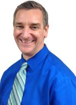 Photo of Jim Oliver from Oliver Audiology & Hearing Aid Services