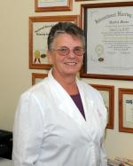 Photo of Joanne Cyr-Callaghan, BC-HIS from Bristol Hearing Aids