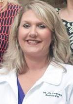 Photo of Jill Gresham, AuD from Family Hearing Center Inc - Lenoir City