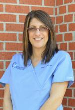 Photo of Elise Costa, Patient Care Coordinator from St. John's Hearing Institute - St Petersburg