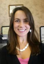 Photo of Anne Jaramillo, AuD, CCC-A from Milwaukee Ear Nose Throat Hearing Clinic LTD