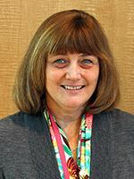 Photo of Teresa Schroder, AuD, CCC-A from KU Medical Center Audiology Clinic