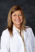 Photo of Regina Talbert, MA, CCC-A from The Hearing Clinic - Blacksburg (Davis)